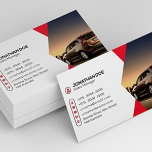 AQ Business Cards
