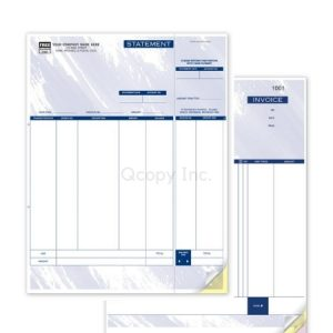 Laser Invoices